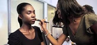 i need a makeup artist for my wedding kemi bridal makeup artist london my afro caribbean wedding