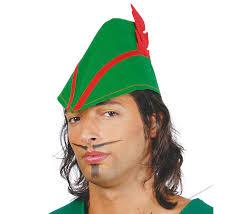 como hacer un sombrero de robin hood en fieltro sombrero de robin hood de tela