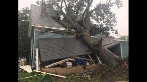 tropical storm irma trail of damage left across georgia photos