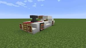 minecraft car car pictures