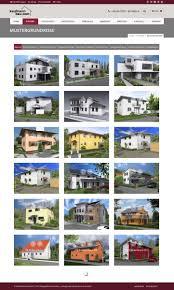 Grundst K Haus Mustergrundrisse Für Einfamilienhäuser Kostenlos Anschauen
