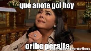 Memes Del Chompiras - los mejores memes de oribe peralta fotos