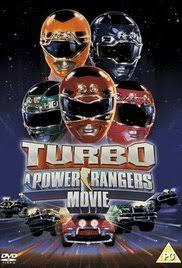 turbo power rangers movie 1997 imdb