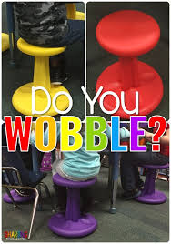 wobble chairs for your fidgety students flexibleseating