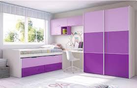chambre violet peinture chambre fille violet avec cuisine chambre ado fille moderne