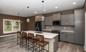 kitchens harlow builders inc