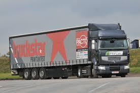 renault premium 460 praktijktest renault premium 460 euro5 truckstar