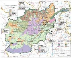 Washington Dc Map Pdf by Afghanistan U0027s Ethno Linguistic Groups Institute For The Study Of War