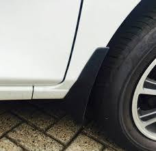 Toyota Calya Karpet Lumpur Mud Guard Aksesoris Jsl jual mud guard karpet lumpur calya sigra saudara motor atrium