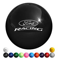 logo ford 2017 shift knob 2 1 8