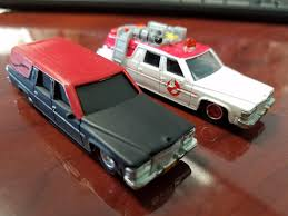 ecto 1 for sale custom ghostbusters ecto 1