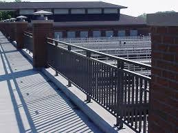 Metal Banisters Metal Railings Buildipedia