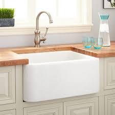 24 inch farmhouse sink 24 polished marble farmhouse sink white thassos kitchen