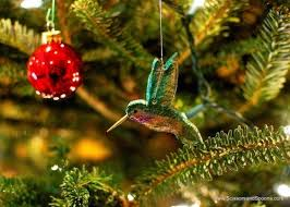 hummingbird ornaments affordableochandyman