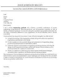 engineering cover letter templates resume genius inside sample