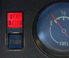 1968 corvette seats 1968 corvette up brake troubles seat belt indicator light