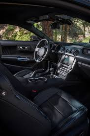 86 Mustang Gt Interior Petty U0027s Garage 2015 Ford Mustang Gt Entering Limited Production