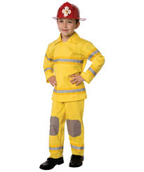 fire costume halloween fire chief fireman costume child 3 6 yrs the party bazaar buy