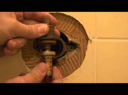 symonns shower valve repair s 96 1 u0026 2 youtube
