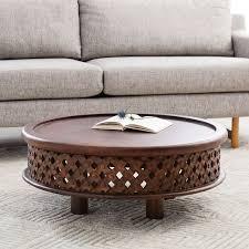 west elm wood coffee table carved wood coffee table west elm
