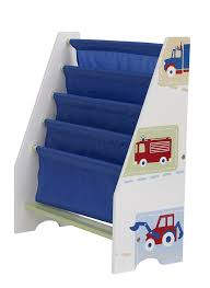 hellohome vehicles kids sling bookcase amazon co uk kitchen u0026 home