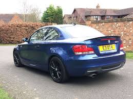 bmw m sport coupe bmw 120d m sport coupe px in kempston bedfordshire gumtree