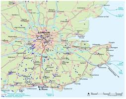 Chelsea Gallery Map Map Of London Towns 9 Invest In On World Maps