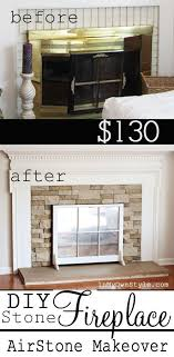 fireplace cover up how to cover up an ugly fireplace best 25 fireplace cover up ideas