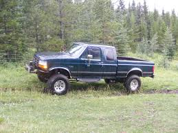 Ford F150 Truck Extended Cab - 1986caprirs 1995 ford f150 regular cab specs photos modification