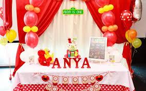 first birthday parties u2013 little wish parties