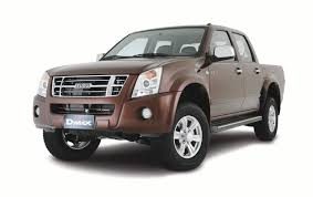 isuzu dmax interior the 2012 isuzu d max far east goes down under