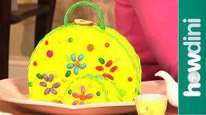 birthday cake ideas how to make a purse cake youtube