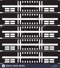 black icon server cartoon stock vector art u0026 illustration vector