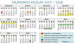 Calendario Diciembre 2018 Vacaciones Festivos Y Todas Las Fechas Calendario Escolar