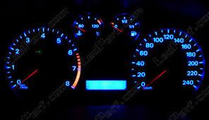 ford focus light on dashboard led kit for meter dashboard ford focus mk2 blue white green