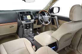 land cruiser toyota new toyota prado is here sa prices u0026 specs iol motoring