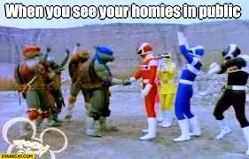 Power Ranger Meme - power rangers memes starecat com