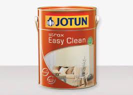 strax easy clean interior jotun