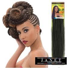 grey marley braiding hair janet 3x caribbean twist braid hair 80 inch kinky marley