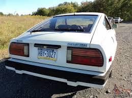 nissan datsun 1982 rare 1982 280 zx nissan by datsun 80k miles 8995