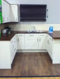 b q kitchen tiles ideas oak cabinets walnut floor another b q kitchen with walnut