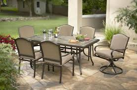 The Home Depot Patio Furniture by Create U0026 Customize Your Patio Furniture Castle Rock Collection