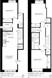 A Floor Plan by Apartments Detail