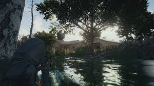 player unknown battlegrounds xbox one x release e3 2017 playerunknown s battlegrounds coming exclusively to xbox