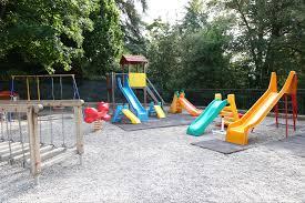 giochi da cortile il cortile scuola infanzia vasconi