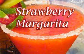 jose cuervo mango margarita fresh strawberry margarita recipe margarita recipes thefndc