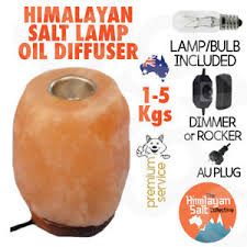 himalayan salt l diffuser himalayan oil diffuser salt l essential scent natural pink