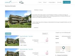 Immobilienportale Themenportal Software As A Service Online Immobilienportal Für