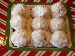 russian teacakes aka mexican wedding cookies relativetaste