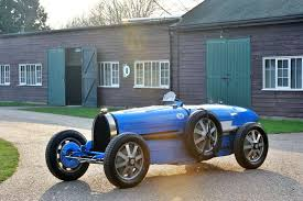 replica bugatti 1931 bugatti type 54 cars for sale fiskens
